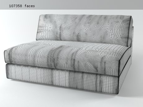 Canyon sofa system 28