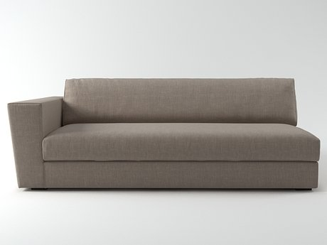 Canyon sofa system 21