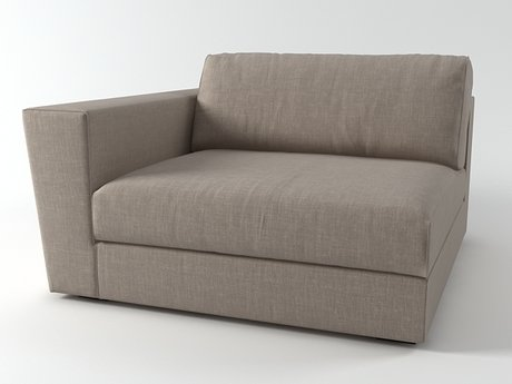 Canyon sofa system 15