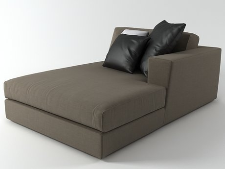 Canyon sofa system 7