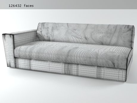 Canyon sofa system 31