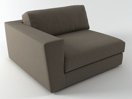 Canyon sofa system 16