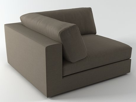 Canyon sofa system 14