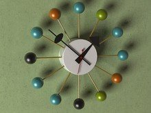 Ball Clock