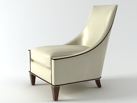Bel-Air lounge chair 4