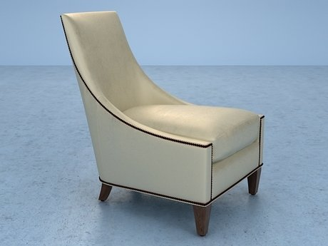 Bel-Air lounge chair 12