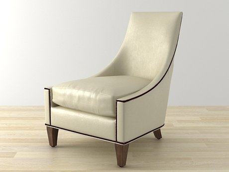 Bel-Air lounge chair 8