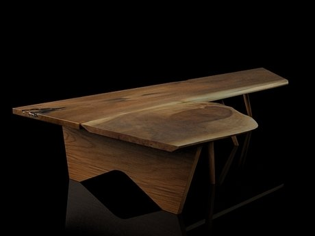 Coffe table and Bench 12
