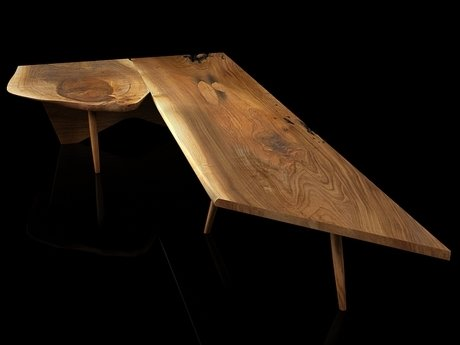 Coffe table and Bench 10