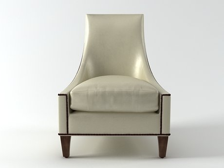 Bel-Air lounge chair 3