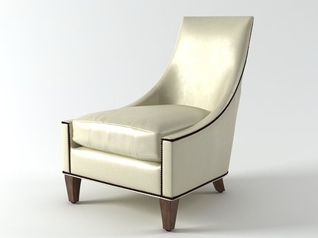 Bel-Air lounge chair 5