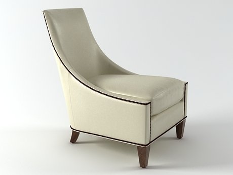 Bel-Air lounge chair 7