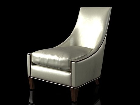 Bel-Air lounge chair 1