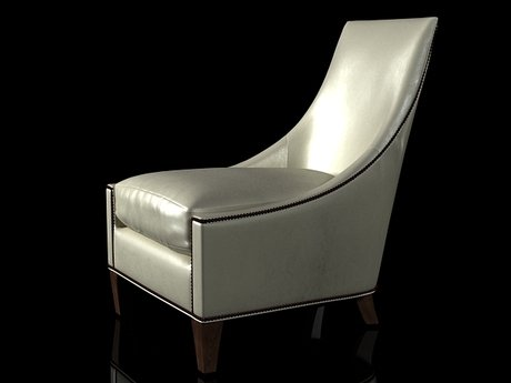 Bel-Air lounge chair 16