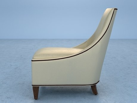 Bel-Air lounge chair 13