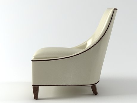 Bel-Air lounge chair 6