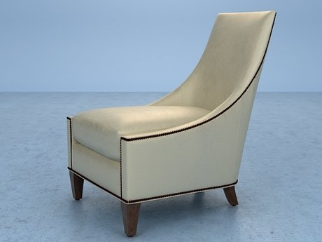 Bel-Air lounge chair 14