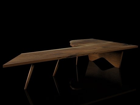 Coffe table and Bench 13