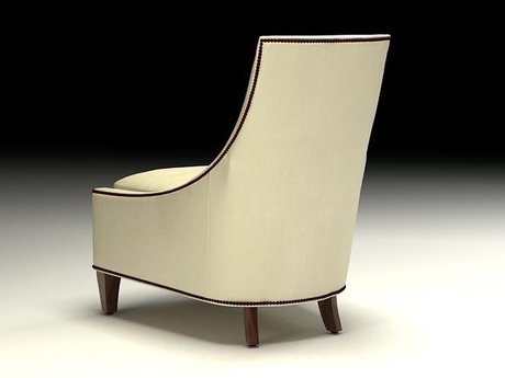 Bel-Air lounge chair 11