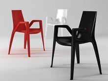 Arco Chair