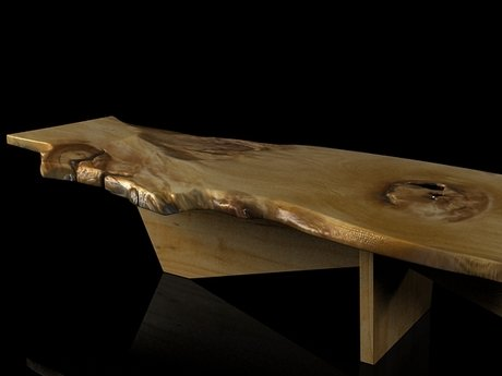 Butterfly Base coffee table 17