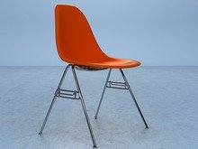 Eames Shell Chair
