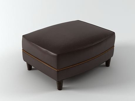 Tuileries ottoman 2