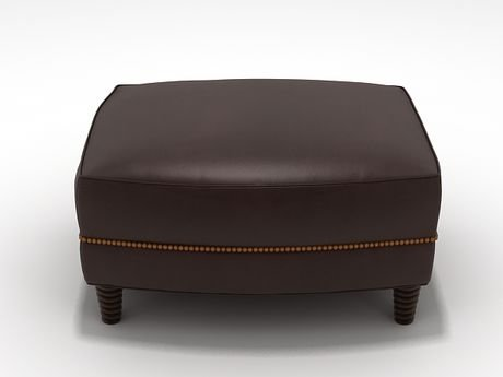 Tuileries ottoman