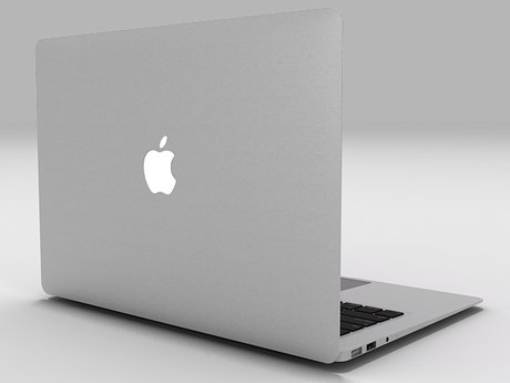 MacBook Air 9