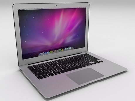 MacBook Air 7