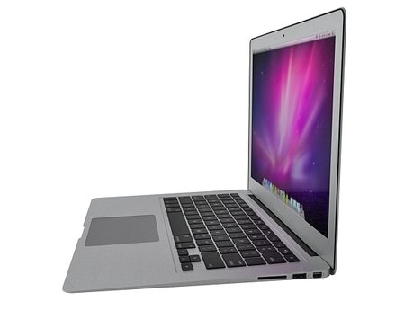 MacBook Air 10