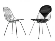 Wire Chair DKX