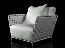 InOut 801FW armchair