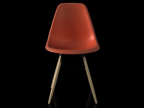 Eames Plastic Chair DSW 9