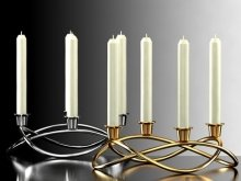 Season Candleholder