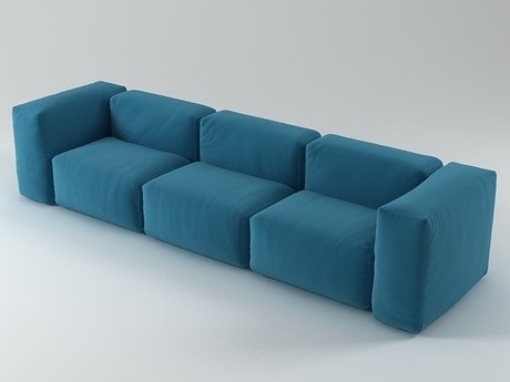 3 Seater Superoblong Sofa 9