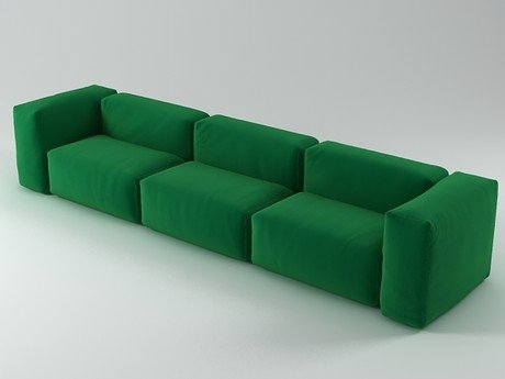 3 Seater Superoblong Sofa 4