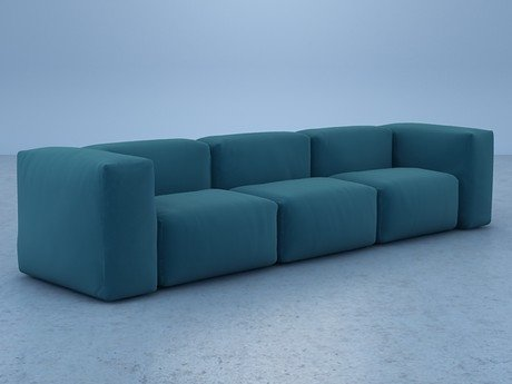 3 Seater Superoblong Sofa 10