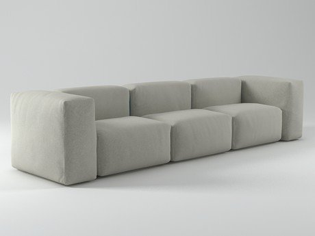 3 Seater Superoblong Sofa 7