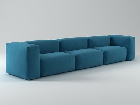 3 Seater Superoblong Sofa 3