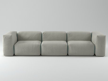 3 Seater Superoblong Sofa 6
