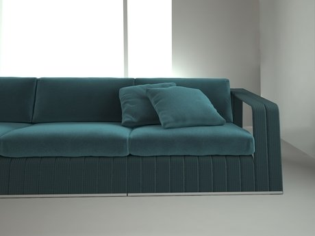 Frame 3-seat sofa 3