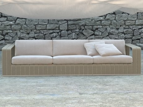 Frame 3-seat sofa