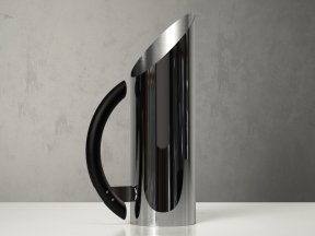 ALESSI Mia and Tua Pitchers