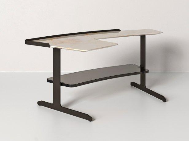 Arabesque Side Table 1