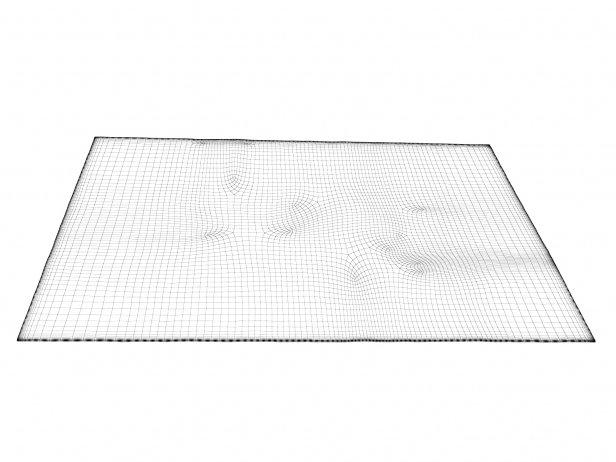 Tibey TB04 Carpet 2