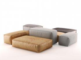 Extrasoft sofa system