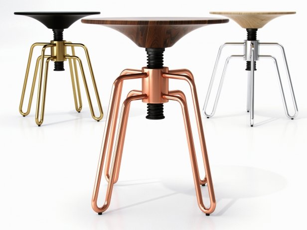 Phillips Stool 5