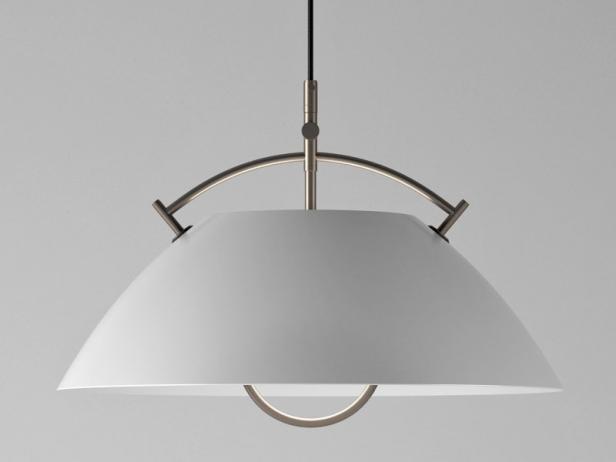 Wegner Pendant Lamp 4