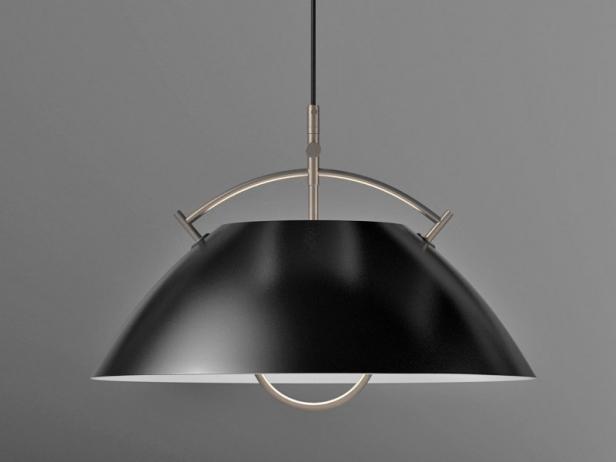 Wegner Pendant Lamp 5